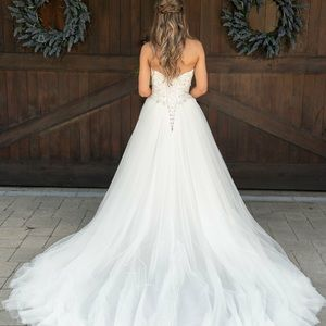 Sottero and Midgley Dresses - Wedding Dress